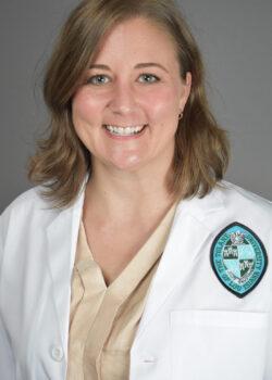 Pam Derbins Nurse Practitioner